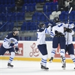 Finns survive scare, win in OT