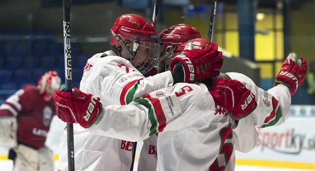 hockey vm 2018 norge
